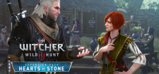 Witcher 3 Hearts of Stone 02