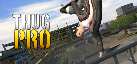 Thug Pro 01
