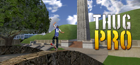 Thug Pro 03