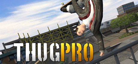 Thug Pro 02