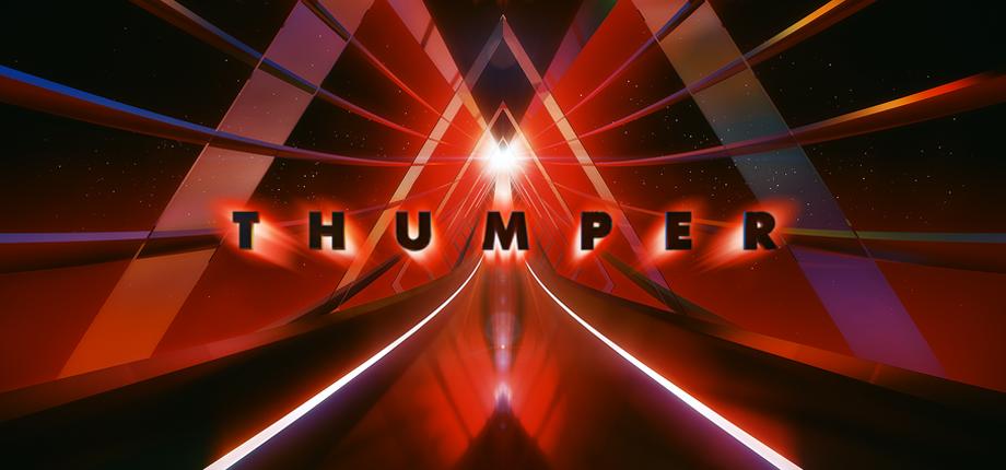 Thumper 05 HD