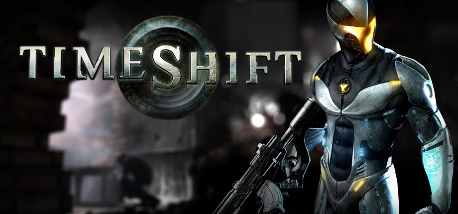 Timeshift 07 HD