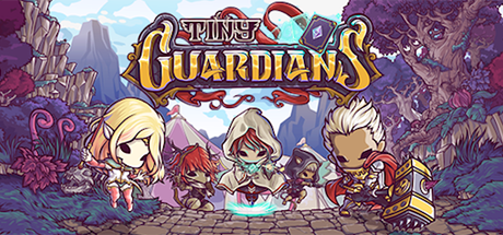 Tiny Guardians 01