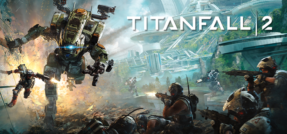 Image result for titanfall 2 banner