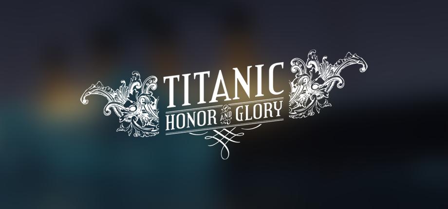 Titanic HG 03 HD blurred