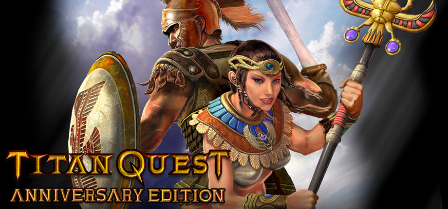 Titan Quest AE 01 HD