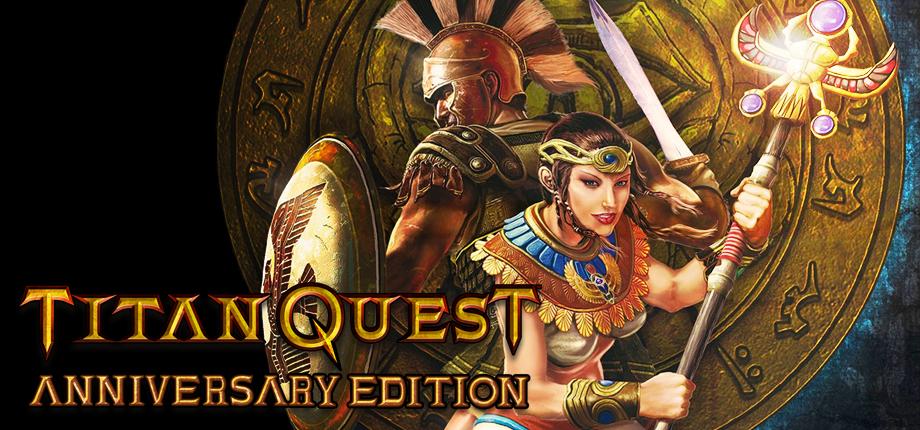 Titan Quest AE 04 HD