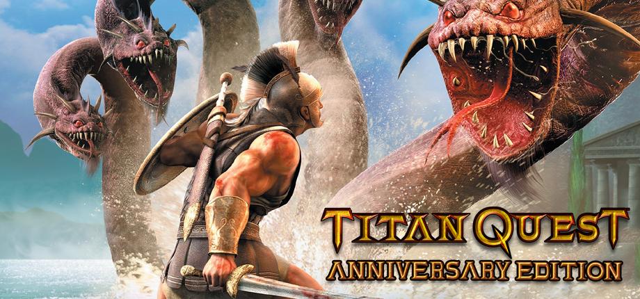 Titan Quest AE 07 HD
