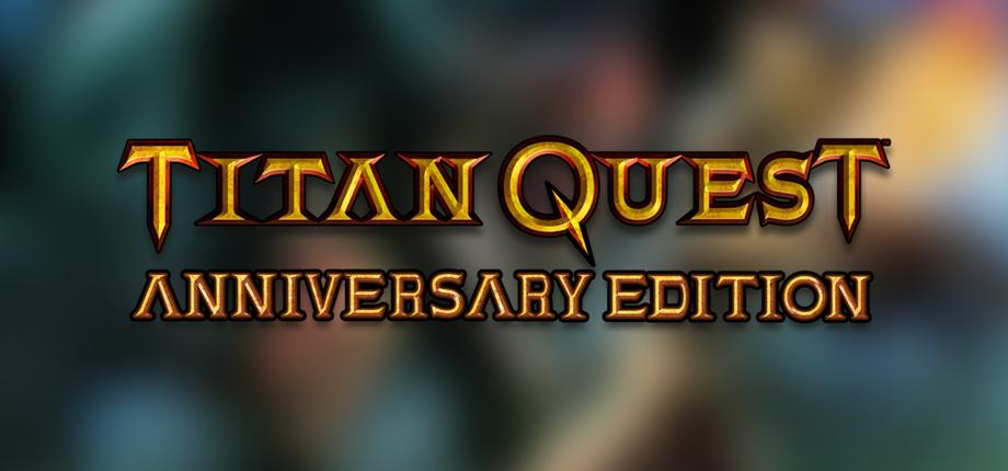 Titan Quest AE 13 HD IT blurred