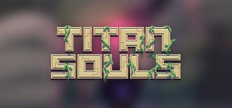 Titan Souls 03 blurred