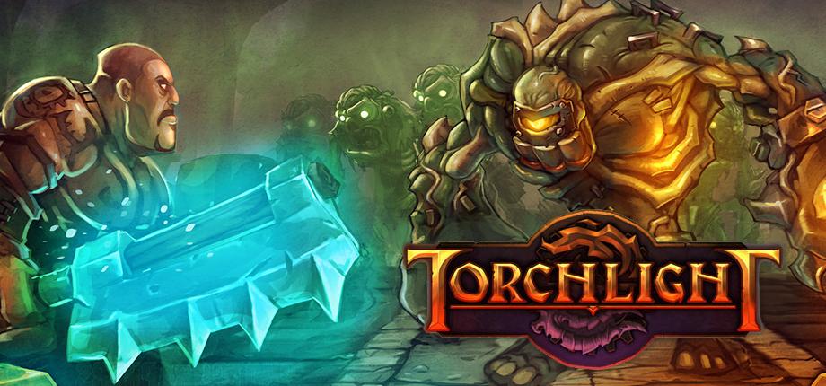 Torchlight 1 06 HD