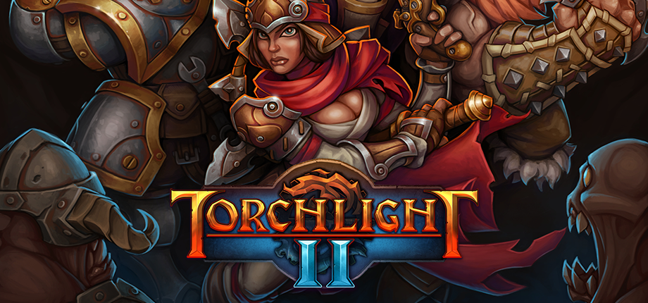 Torchlight II 04 HD