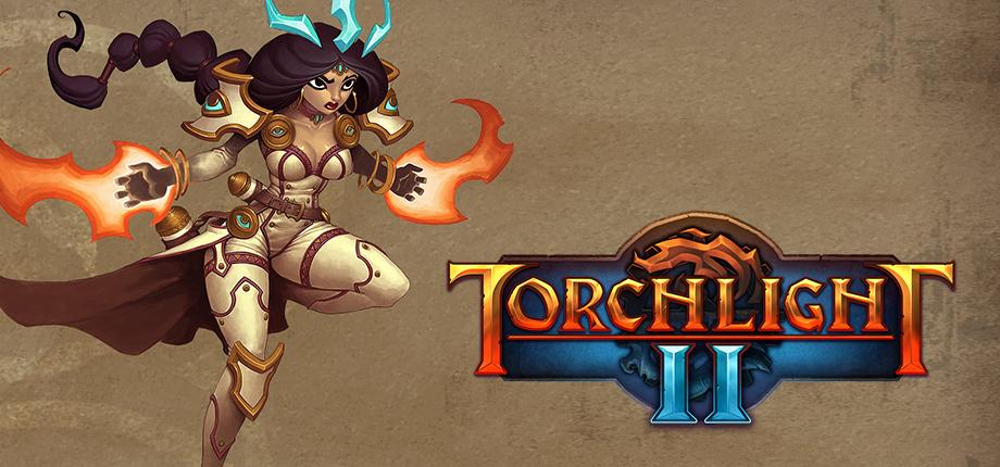 Torchlight II 16 HD