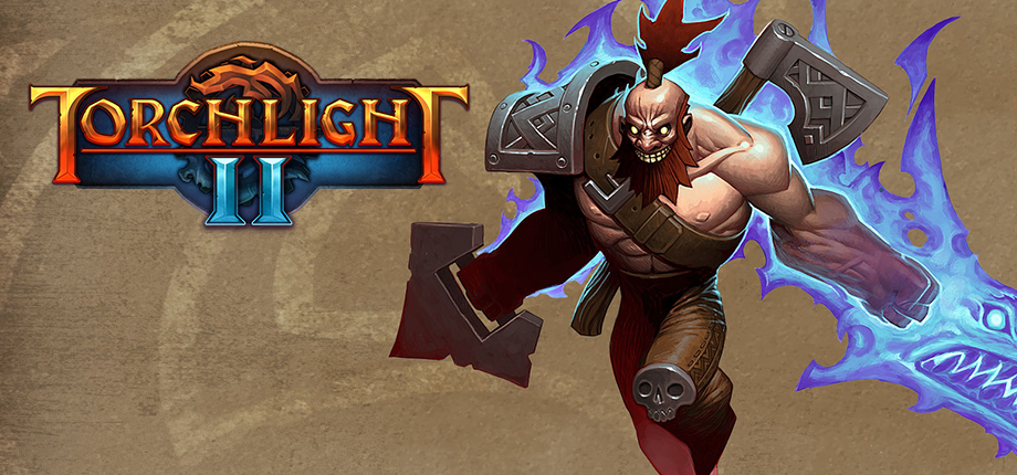 Torchlight II 19 HD