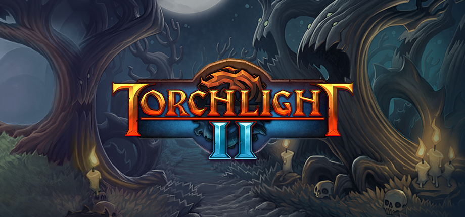 Torchlight II 24 HD