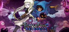 Towerfall Ascension 06 HD
