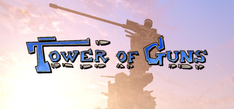 Tower of Guns 01