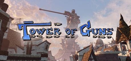 Tower of Guns 03