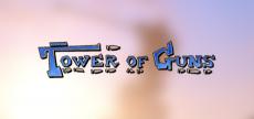 Tower of Guns 02 blurred