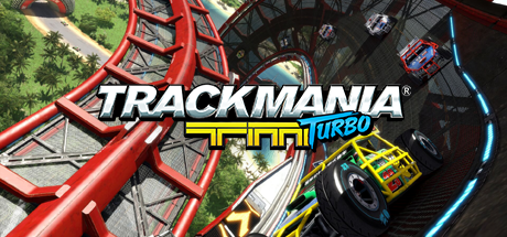Trackmania Turbo 08