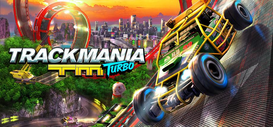 Trackmania Turbo 11 HD