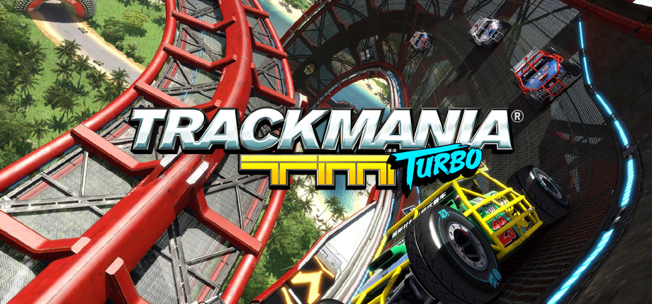 Trackmania Turbo 12 HD