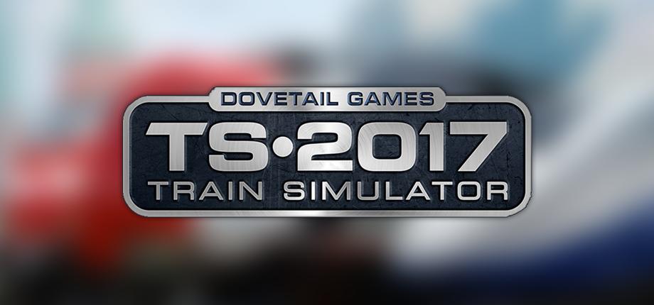 Train Simulator 2017 03 HD blurred