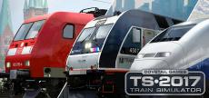 Train Simulator 2017 01 HD