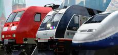 Train Simulator 2017 02 HD textless