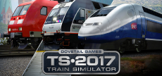 Train Simulator 2017 05 HD
