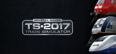 Train Simulator 2017 06 HD
