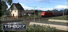 Train Simulator 2017 08 HD