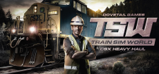 Train Sim World CSXHH 01 HD