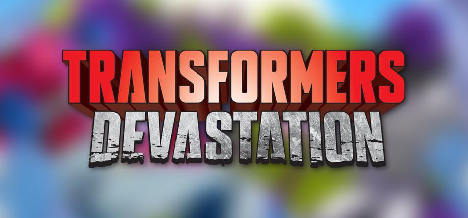 Transformers Devastation 03 HD blurred
