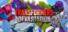 Transformers Devastation 01 HD