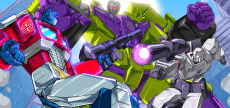Transformers Devastation 02 HD textless