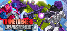 Transformers Devastation 04 HD