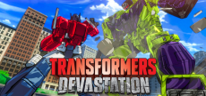 Transformers Devastation 06 HD