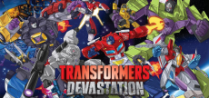 Transformers Devastation 07 HD