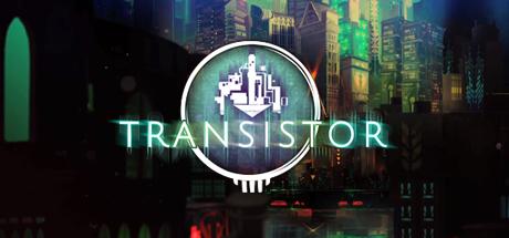 Transistor 08
