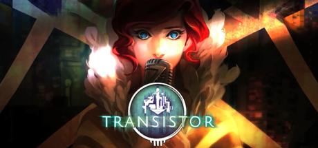 Transistor 09