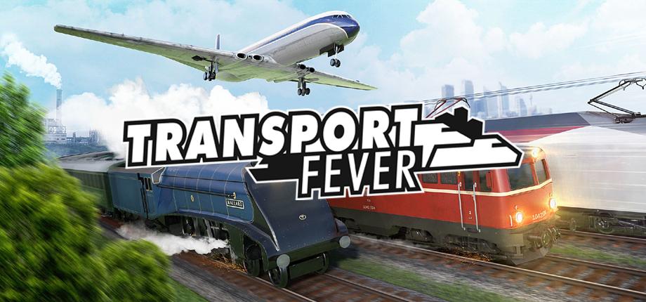 Transport Fever 01 HD