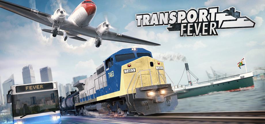 Transport Fever 05 HD