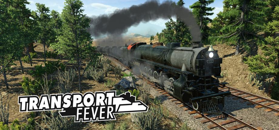Transport Fever 07 HD