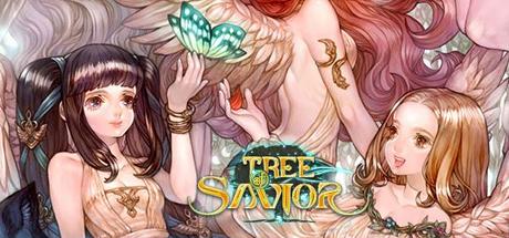 Tree of Savior 10