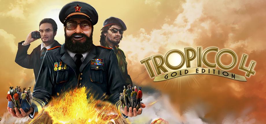 Tropico 4 04 HD