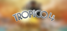Tropico 4 05 HD blurred