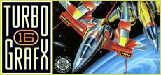 TG16 - Aero Blasters