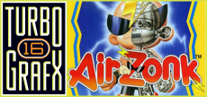 TG16 - Air Zonk