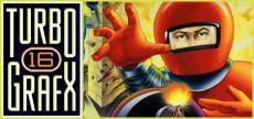 TG16 - Bomberman